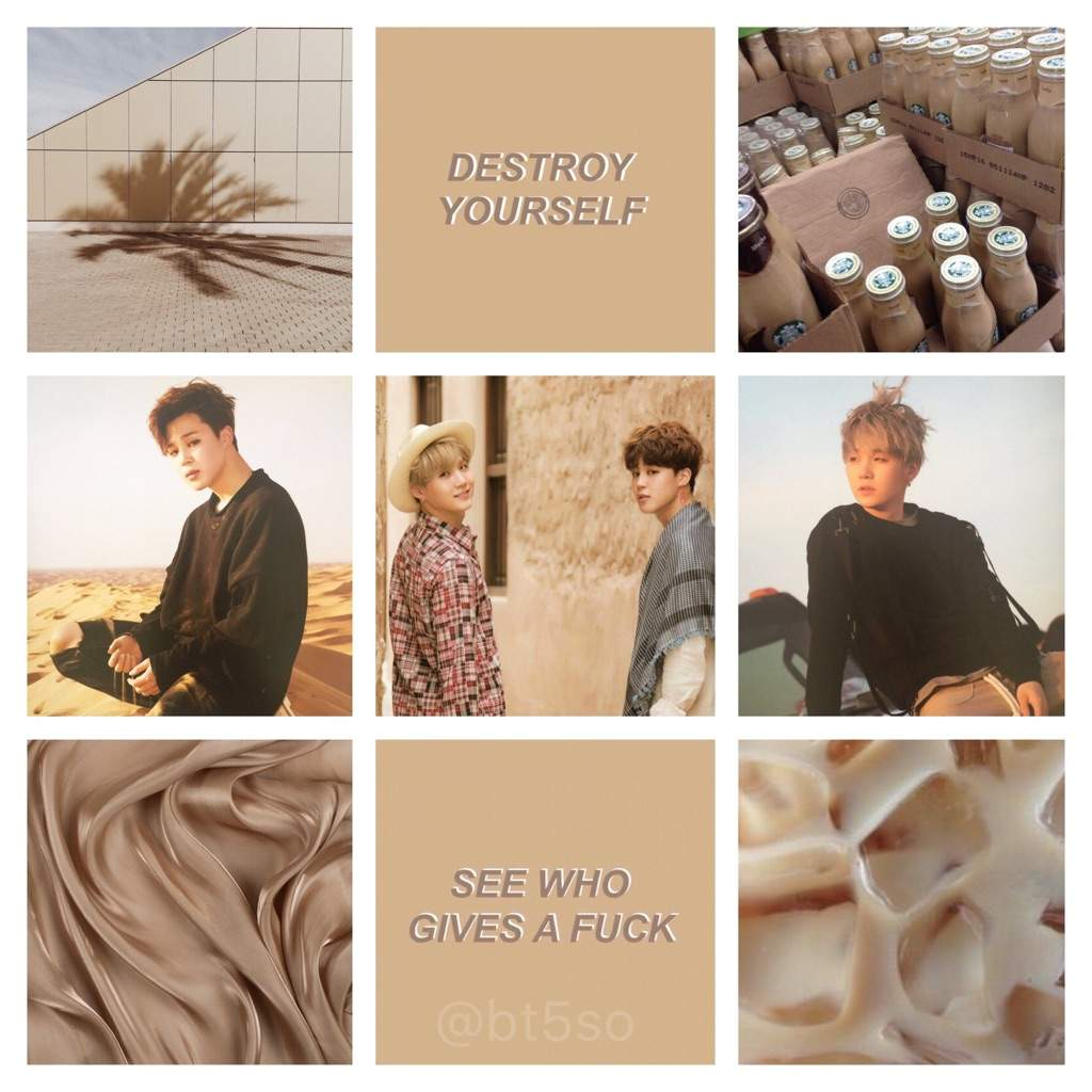 Yoonmin Beige Aesthetic Bts Army S Moodboards Amino