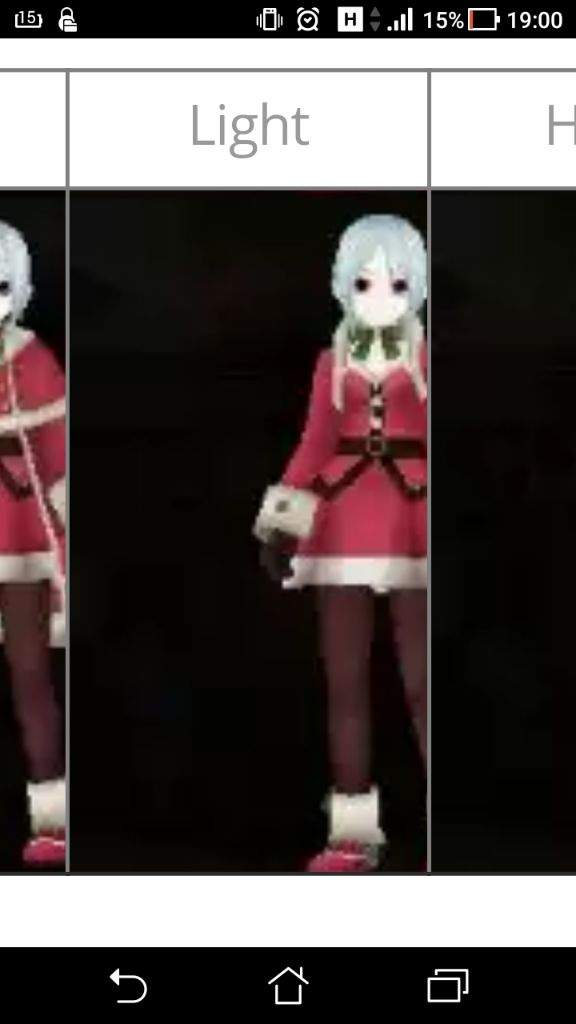 What s this dress called looks different from xmas suit