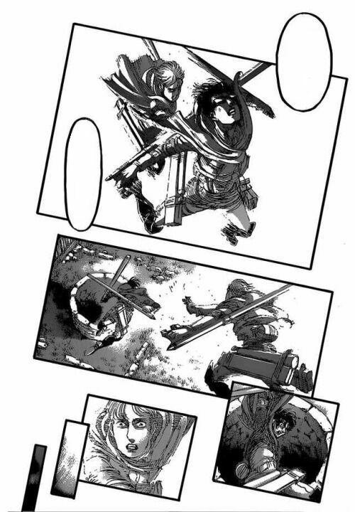 Curiosidades de Hanji Zoe   Attack On Titan Amino