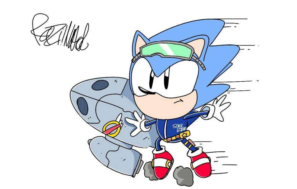 classic sonic riders drawn by yours truly sonic the hedgehog amino