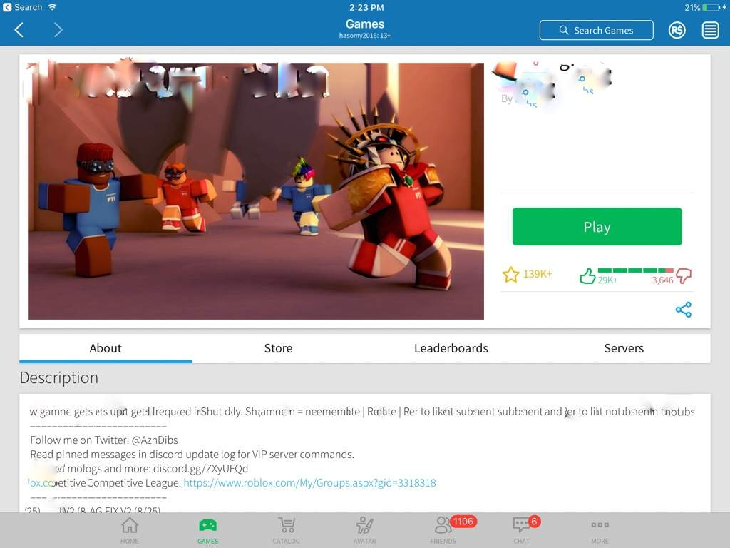 Try To Guess The Game Roblox Amino - try the catalog roblox