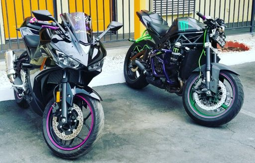 5150GSXR | Motorcycle Amino Amino
