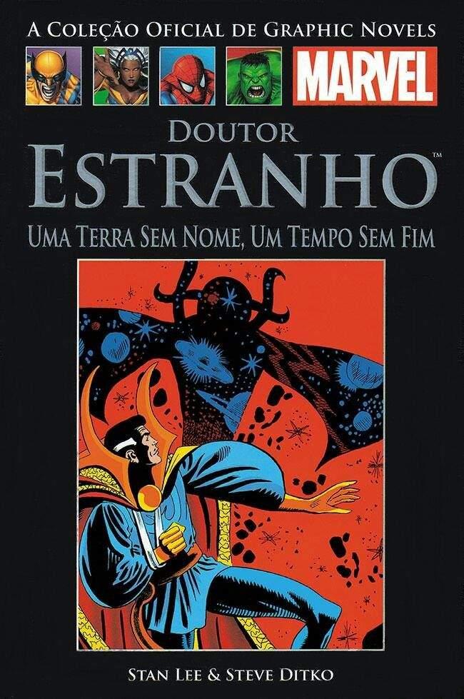 4117ed4a6b4 Game history  Dr. Estranho
