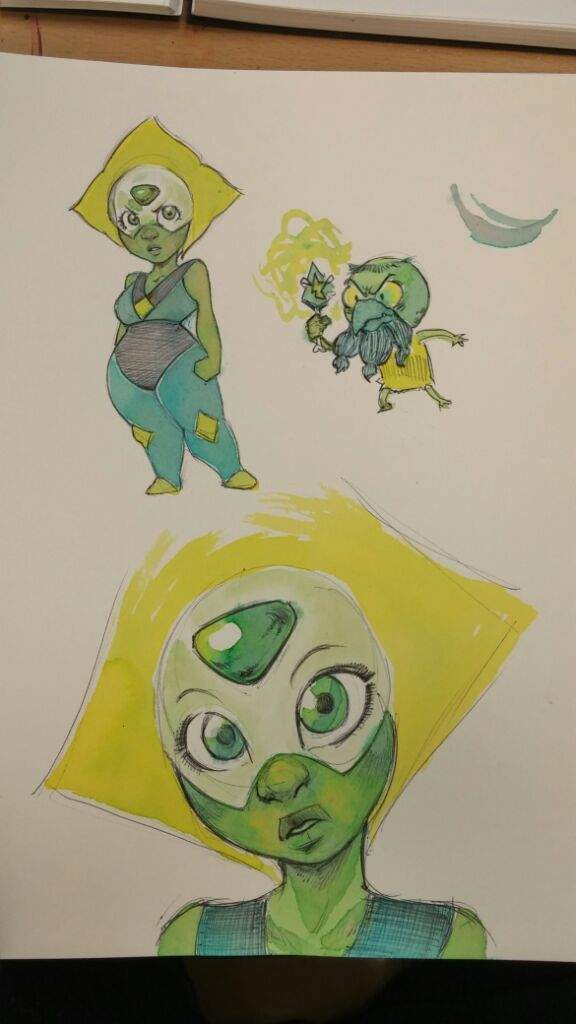 Don\'t Play With Your Food (coloring) | Steven Universe Amino