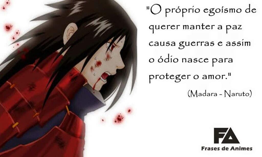 Frases De Animes Naruto Shippuden Online Amino