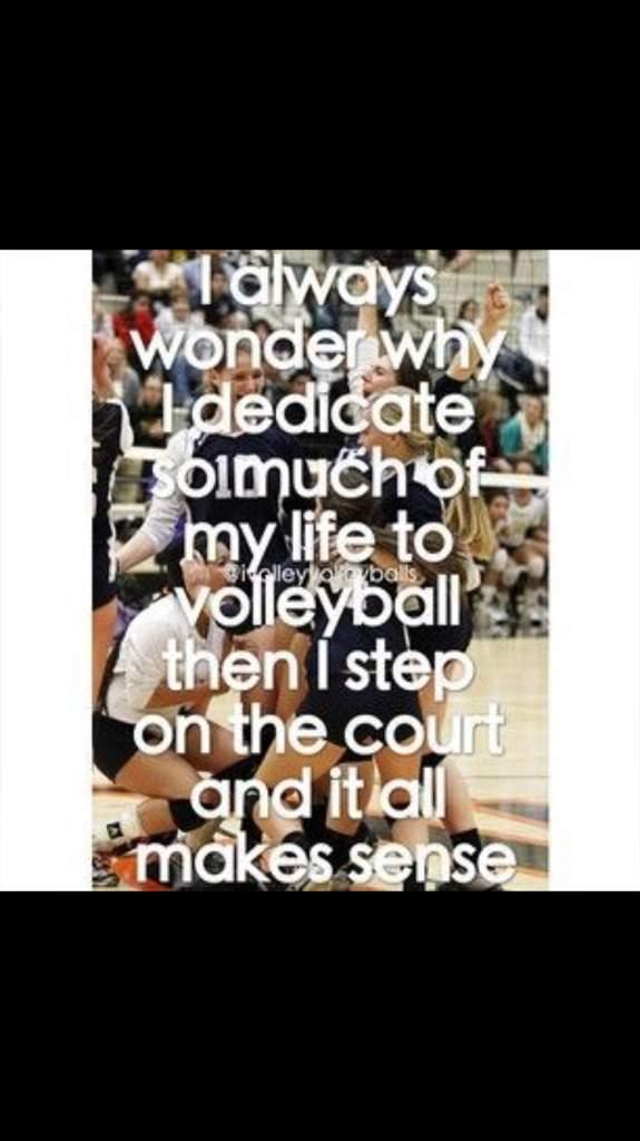 2 inspiring Volleyball quotes | Haikyuu!! Amino