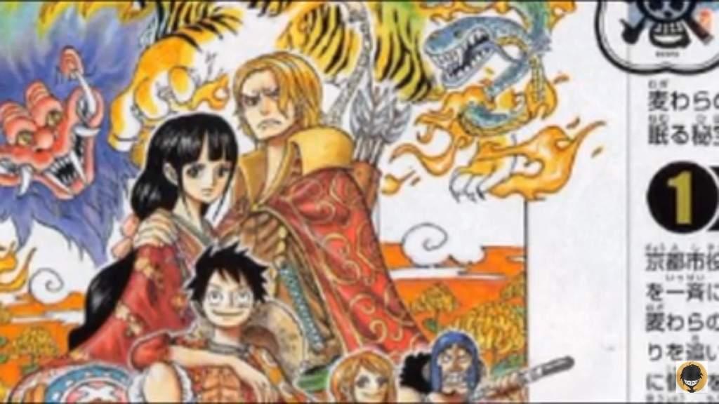 NEW Wano Characters????!!   One Piece Amino