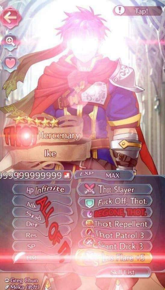 Stolen meme | Fire Emblem Amino