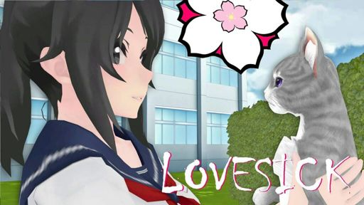 Lovesick   Yandere Simulator Amino