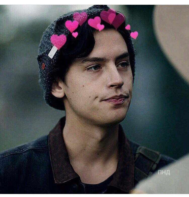 Jughead Jones Wallpaper