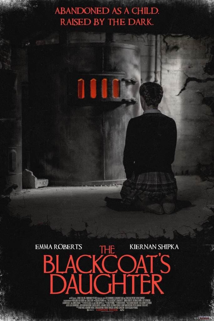 The Blackcoat's Daughter (2015) | #DemonzReviewz | Horror Amino