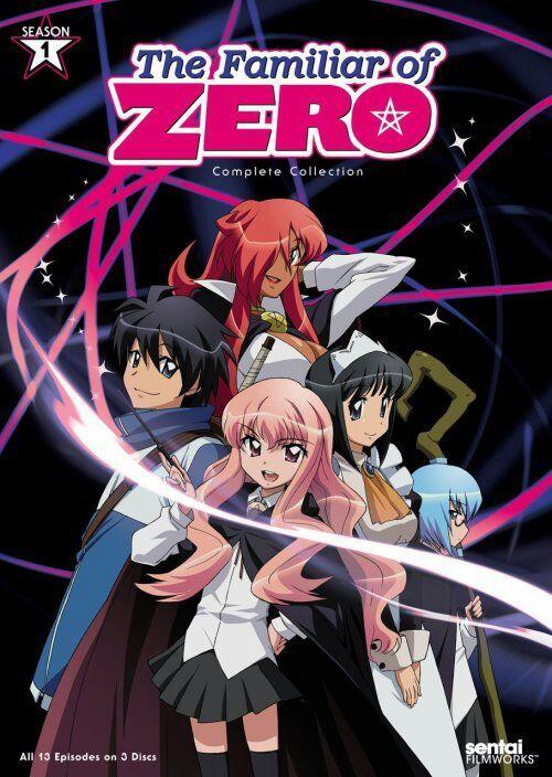 My Top 10 Fantasy Romance Action Anime Movie