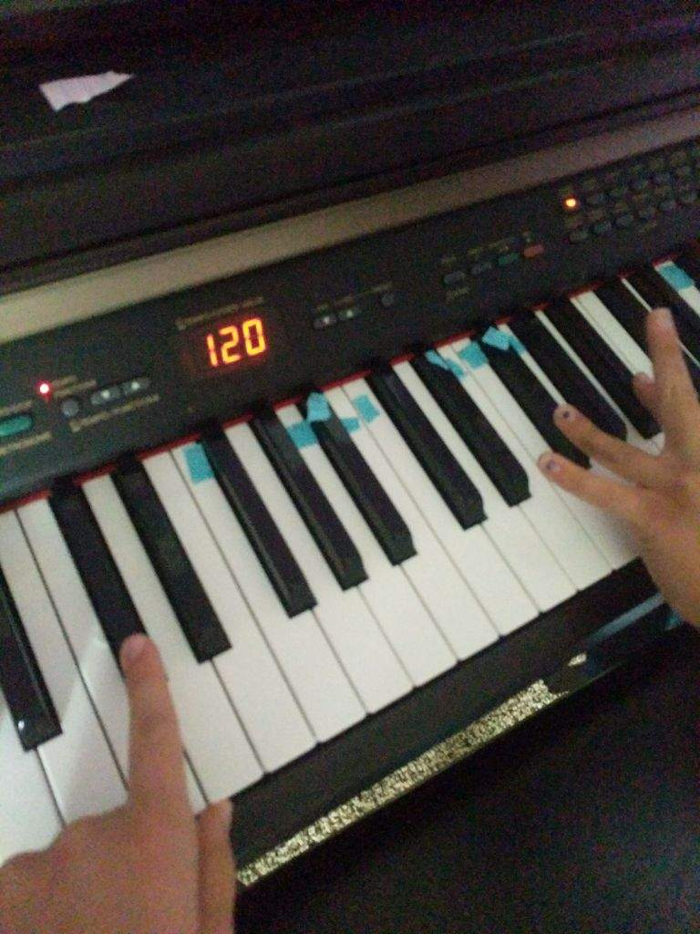 Minecraft Theme Tutorial | Piano Amino
