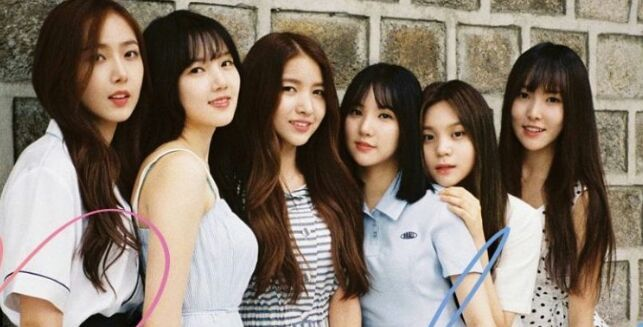 GFRIEND Involved In Car accident On Their Way To Incheon K-Pop