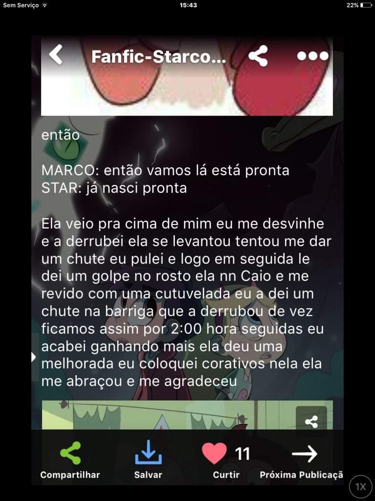 Fanfic-Starco bad boy #4 | Star Vs As Forças Do Mal PT/BR Amino