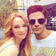 Caitlin And Barry One Shot Fanfic Snowbarry Amino