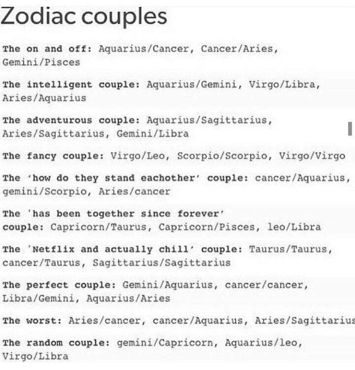 Gemini dating en cancer