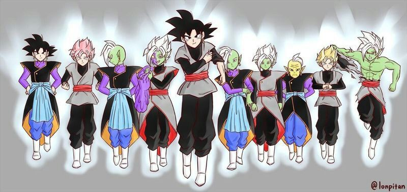 what if zamasu took jiren s body dragonball fighterz amino
