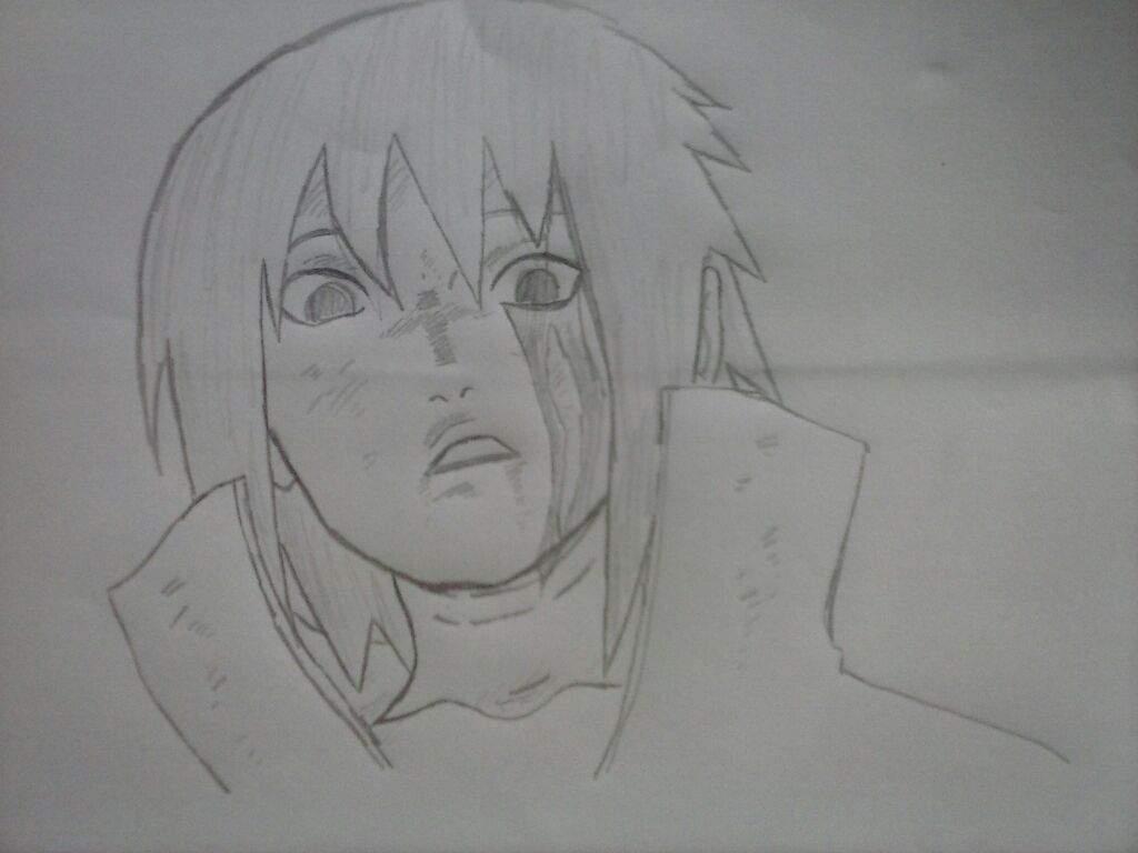 Desenhos Especial Sasuke Uchiha Otanix Amino