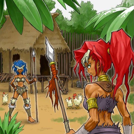 Amazoness deck,Tania, Yu-Gi-Oh! GX,Amazoness Queen