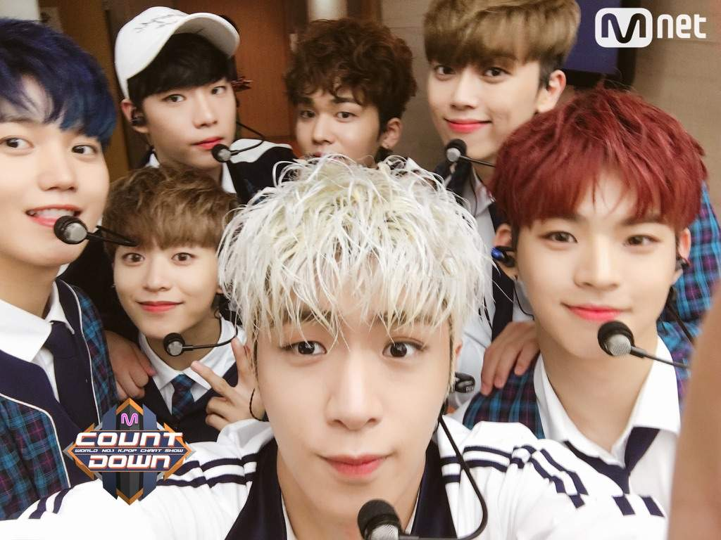 My First Month With Onf K Pop Amino