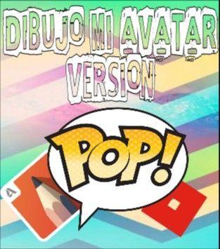 Dibujo Mi Avatar Estilo Pop Roblox Amino En Español Amino - solipopi roblox amino en espa#U00f1ol amino