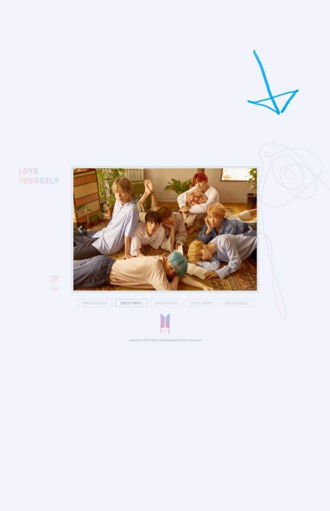 Possible love yourself her album cover art images armys amino i just noticed this today and it got me thinking perhaps each of the flowers will be on the cover of each corresponding album whats also brilliant is solutioingenieria Choice Image
