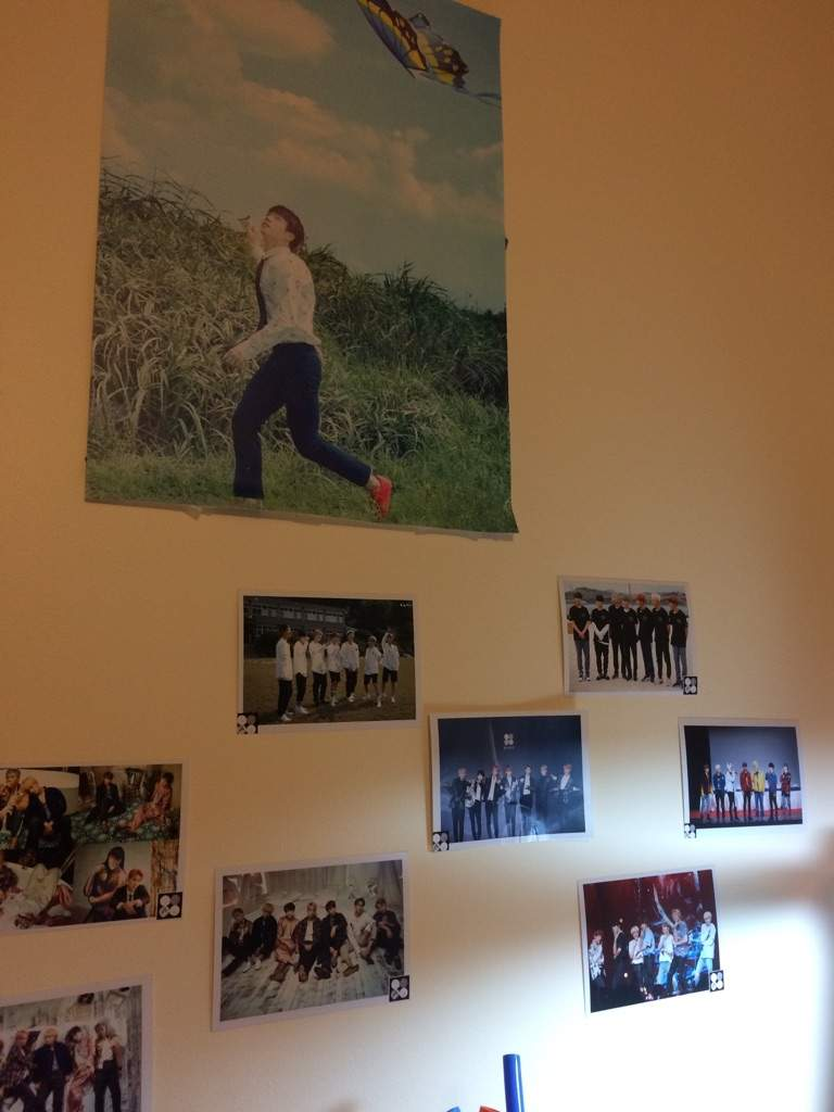 My Kpop Room Decor Kpop Diy Amino