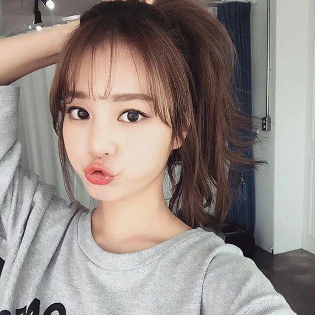 cortes de cabello coreano   • moda y belleza asiática • amino