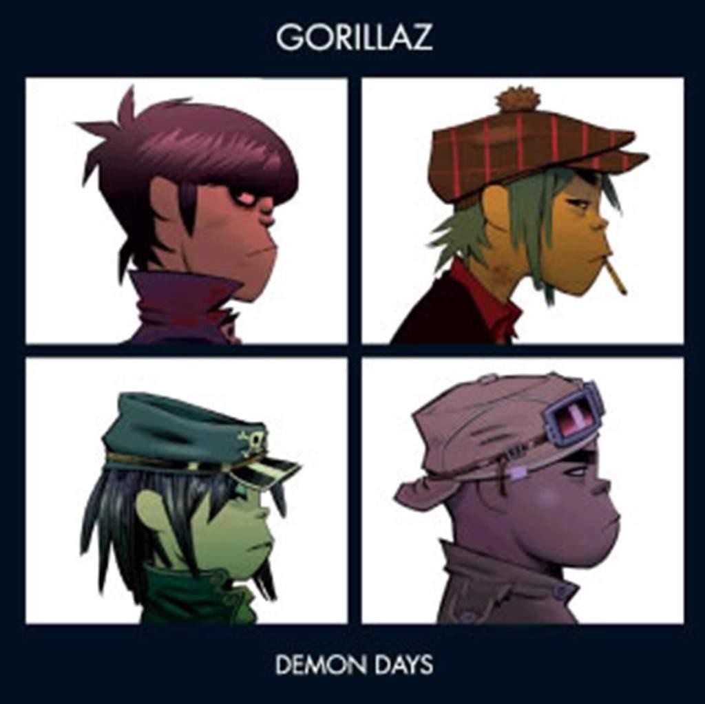 Song Review Feel Good Inc Gorillaz Amino
