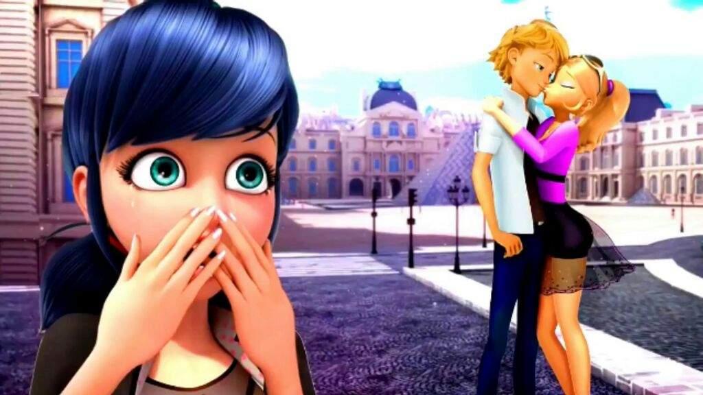 Prodigiosa: Las aventuras de Ladybug Temporada 02 Capitulo 16 - Problemática