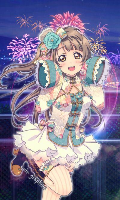 Kotori Minami Phone Wallpapers Otaku Realm Amino