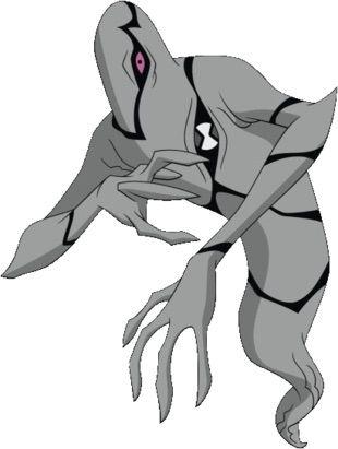 Ghostfreak   Ben 10 Amino