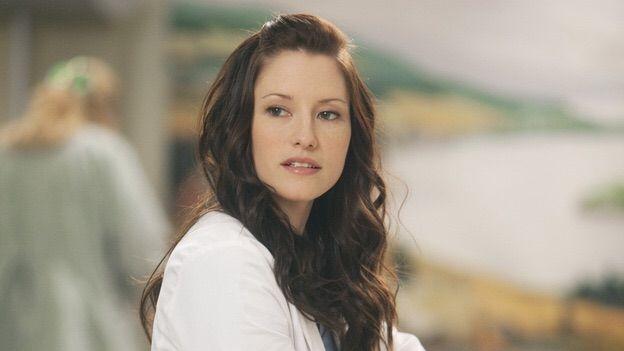 Lexie Grey Greys Anatomy Amino
