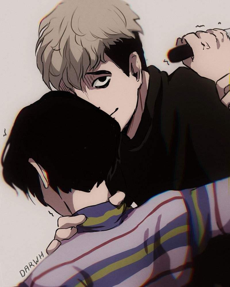 Killing Stalking Un Amour De Psychopathe Anime Et Manga Amino
