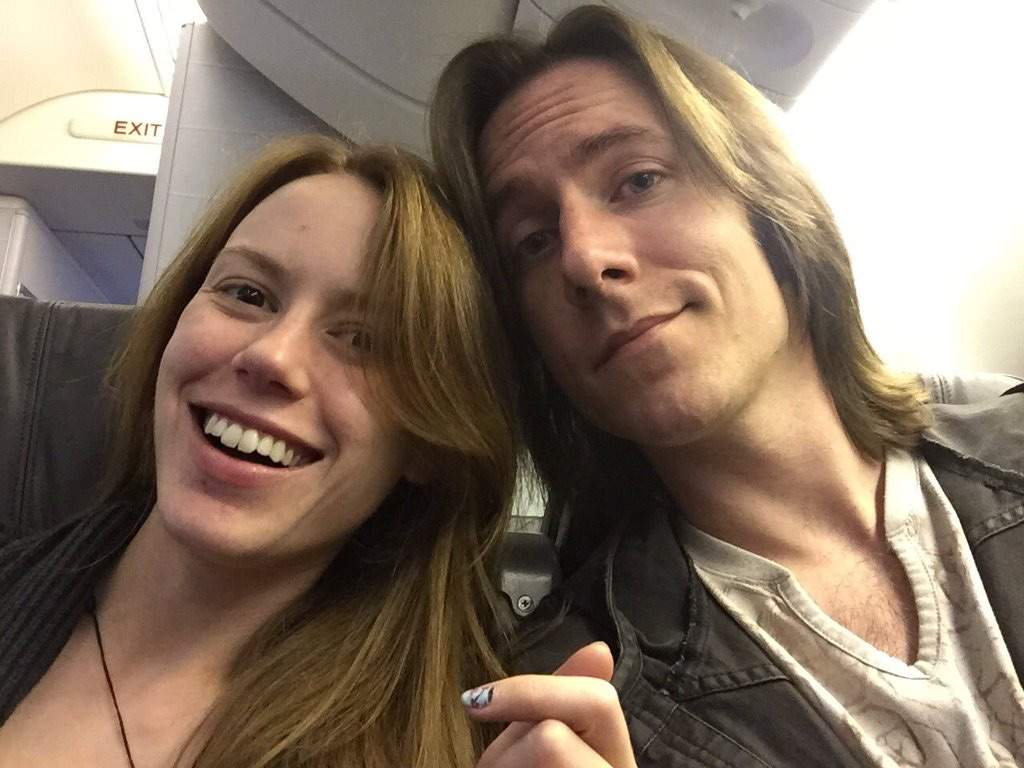 marisha ray matthew mercer dating One of the main problems critical role has in this regard is the apparent lack of effort from most of the players to use someone's correct pronouns when androgynous character j'mon sa ord was introduced, matthew mercer (the dungeon master) deliberately used they/them pronouns when talking about them.