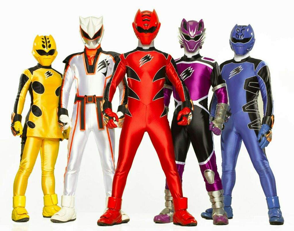 Top13 favorite power ranger suits comics amino i think we can all agree that the jungle fury suits are totally ridonculous in a good way the animalistic look looks really awesome the wild cat design buycottarizona