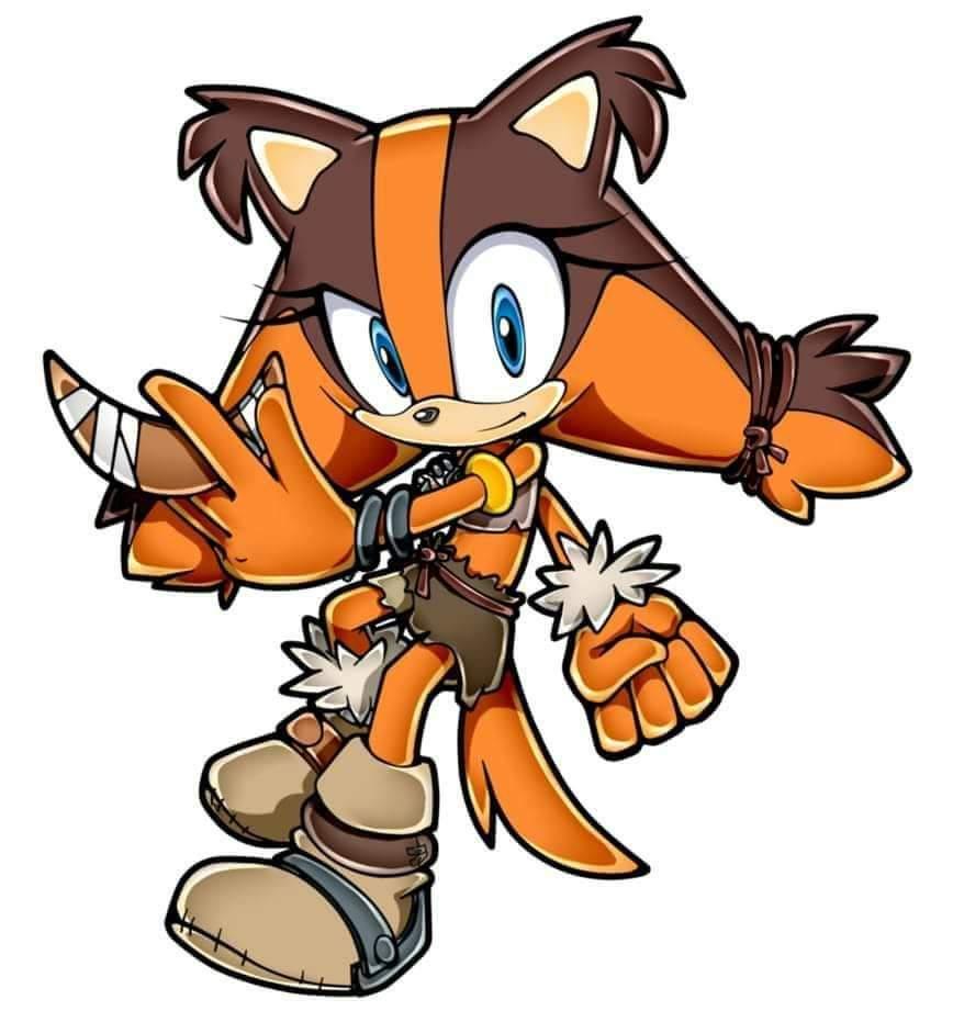 Sonic Boom 2d Art Sonic The Hedgehog Amino
