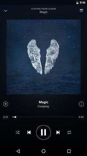 Spotify Music Premium APK Download - Free Music Audio APP