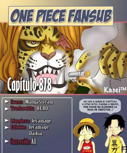 •One Piece• Amino
