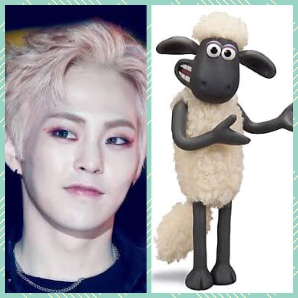 Shaun Is The Main Protagonist Of Show And Hes Leader His Flock He Very Clever Always Aims Towards Greater Good Fellow