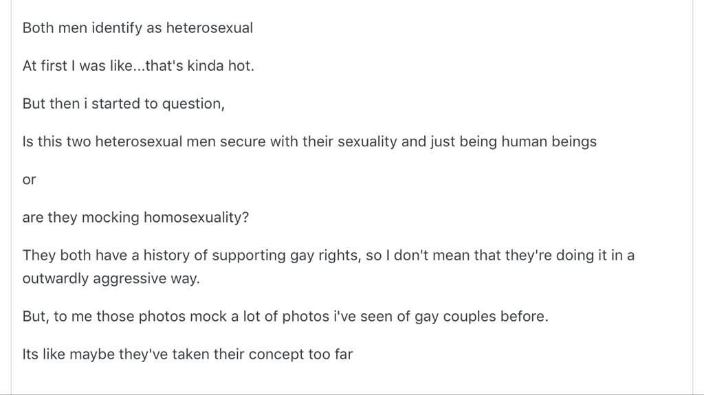 Sexuallity quizzes