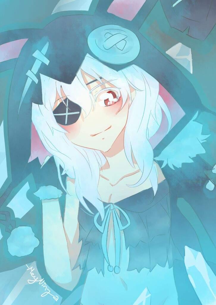 Inverse Yoshino | Fanart | Date A Live Amino