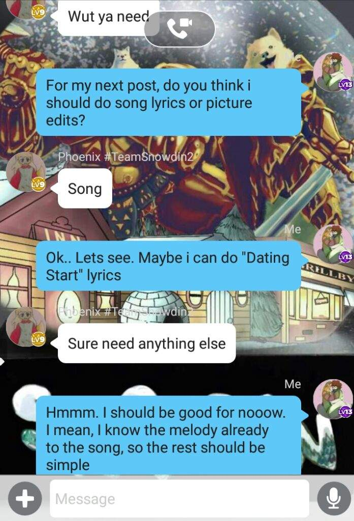 Dating song lyrics