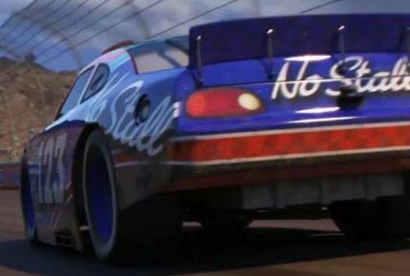 Cars  Carly Wheelson
