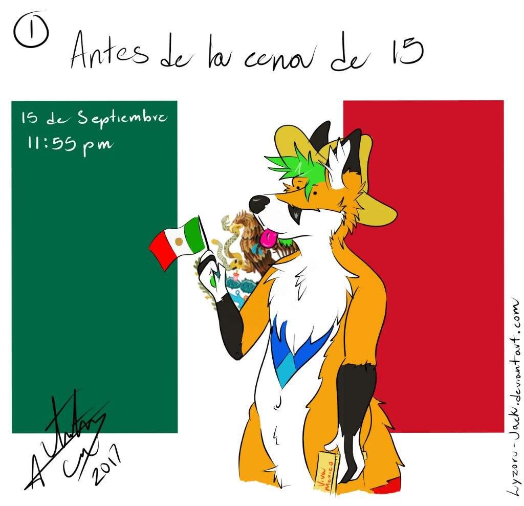 Viva México Xd Furry Español Amino