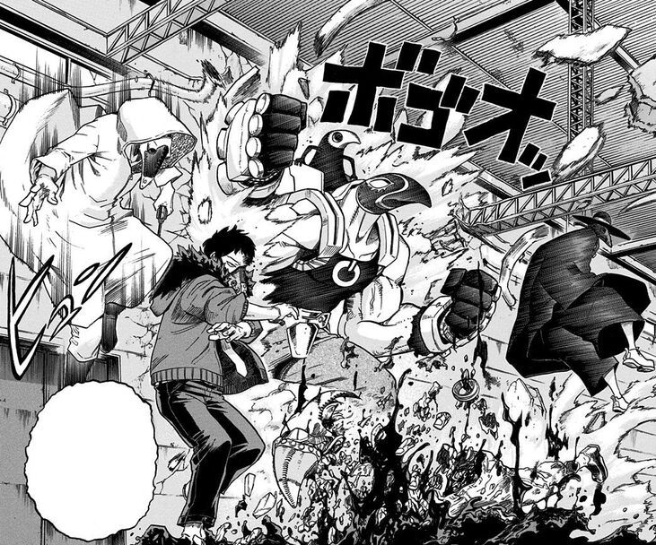 Kai Chisaki Wiki My Hero Academia Amino