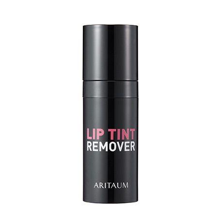 Lip stain remover