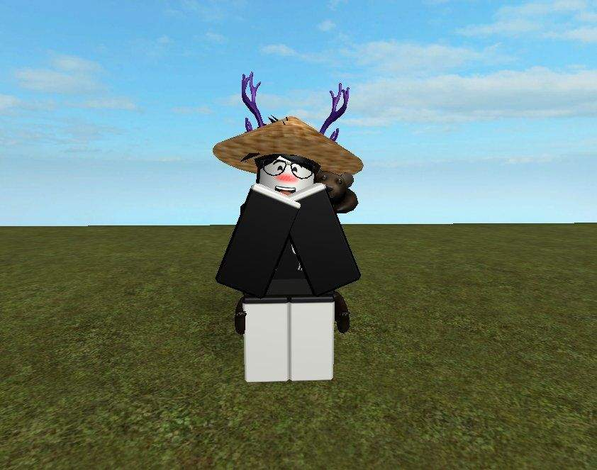 Roblox Scarecrow Face Build Commissions Open Roblox Amino