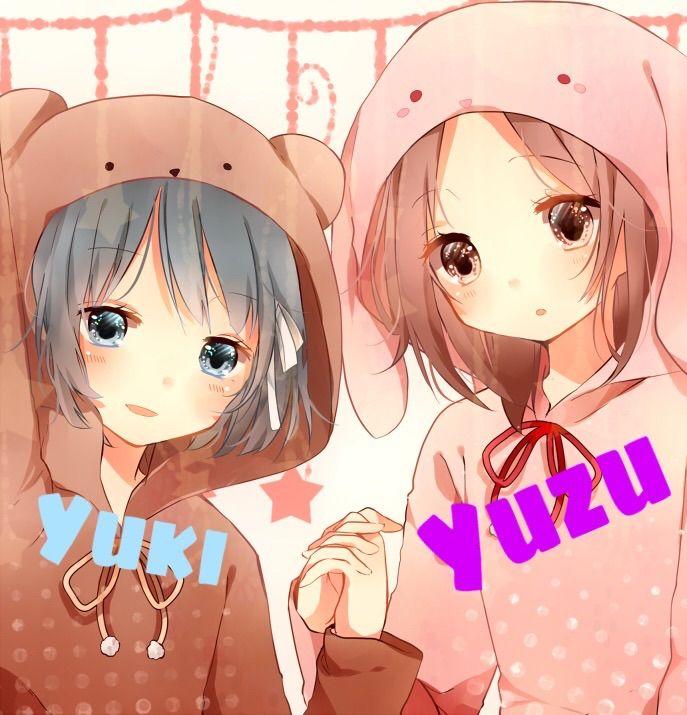Yuzu | Wiki | Anime Amino